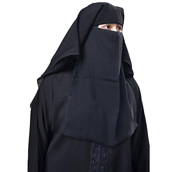 Sejarah Singkat Hijab/Jilbab dalam Islam