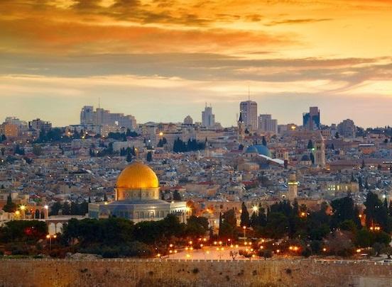Israel Melepaskan Menteri Palestina Urusan Yerusalem