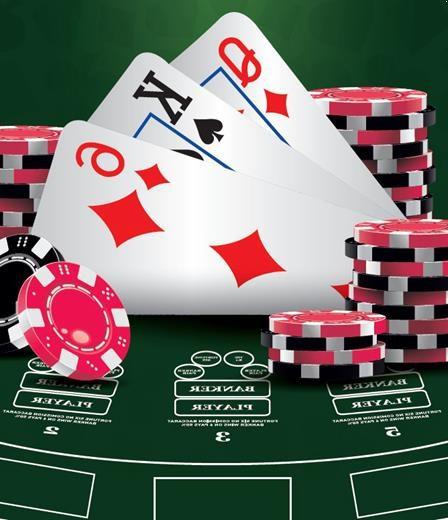 Panduan Bermain Casino Online Baccarat Online